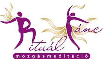 Rituáltánc Logo