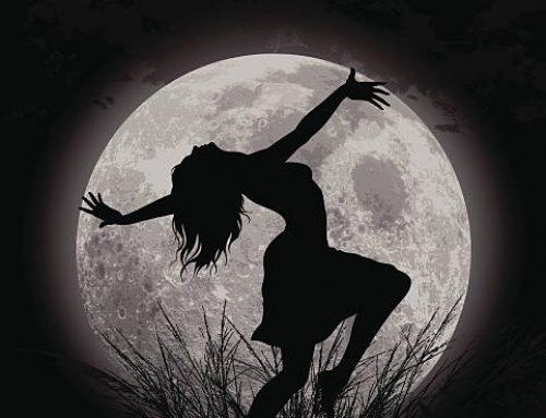 Rejtélyes, misztikus, mágikus Hold