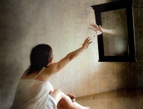 Lásd meg magad a másik tükrében